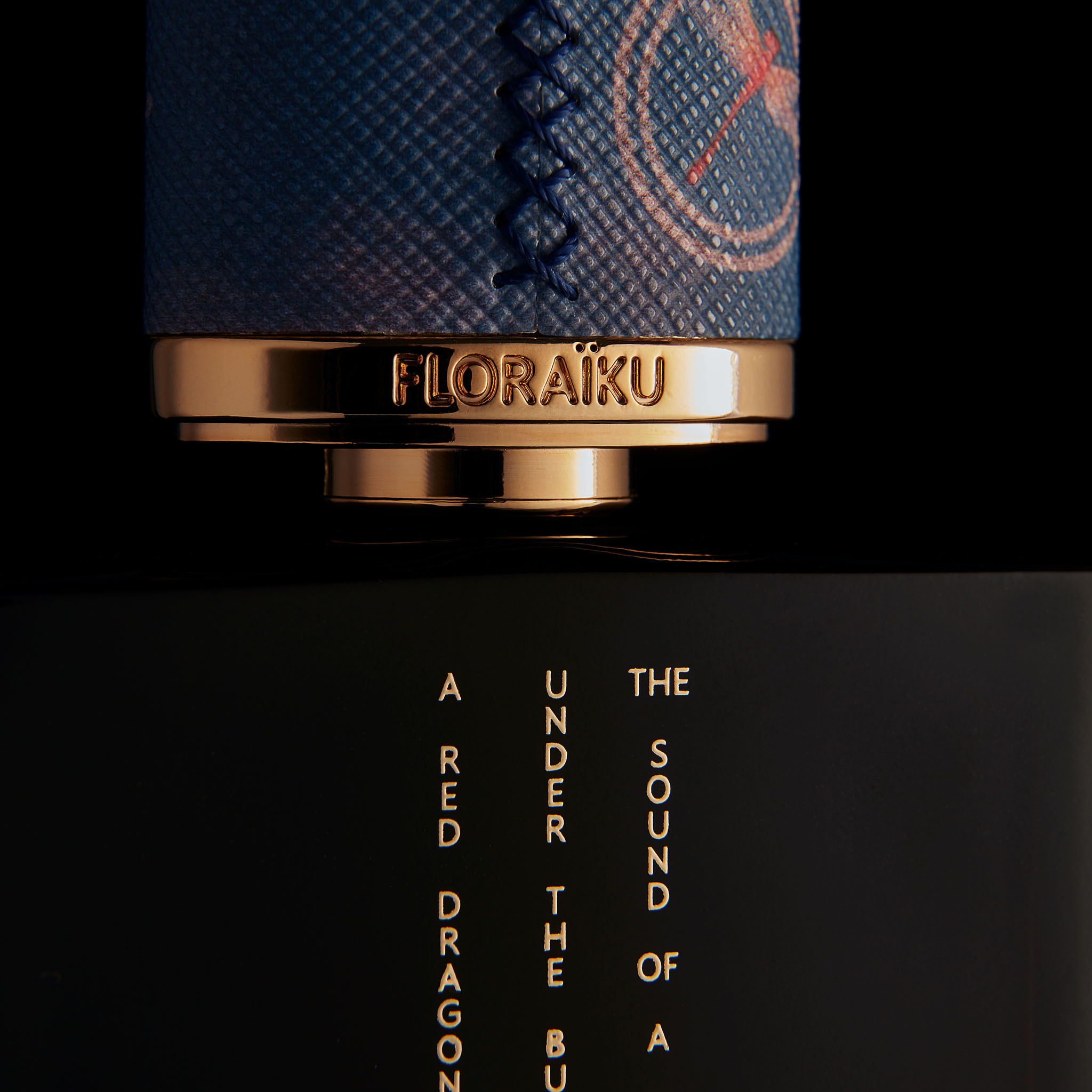 FLORAIKU Brand Content. Parfum Japon Instagram Photos