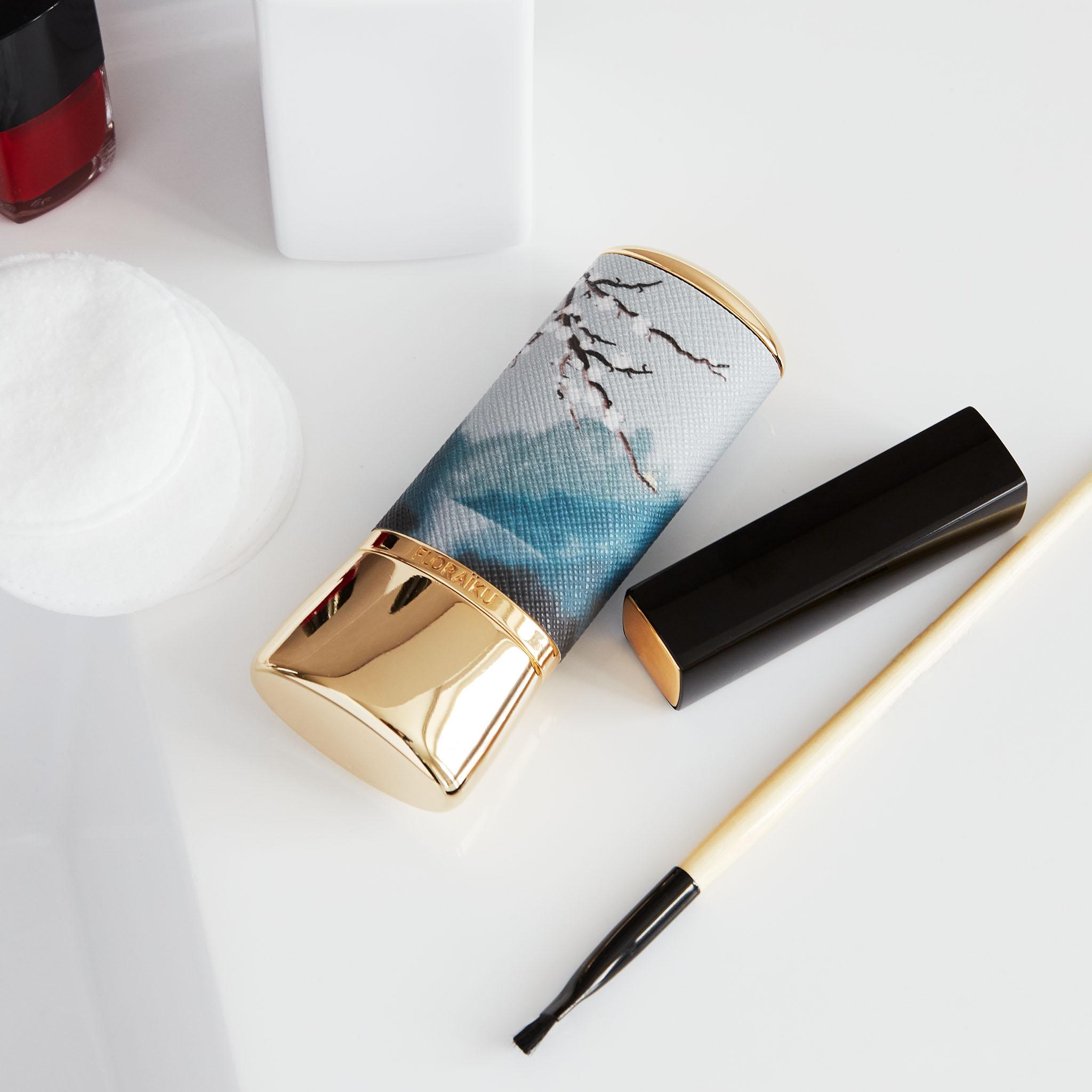 FLORAÏKU Brand Content. Parfum Japon Instagram Photos