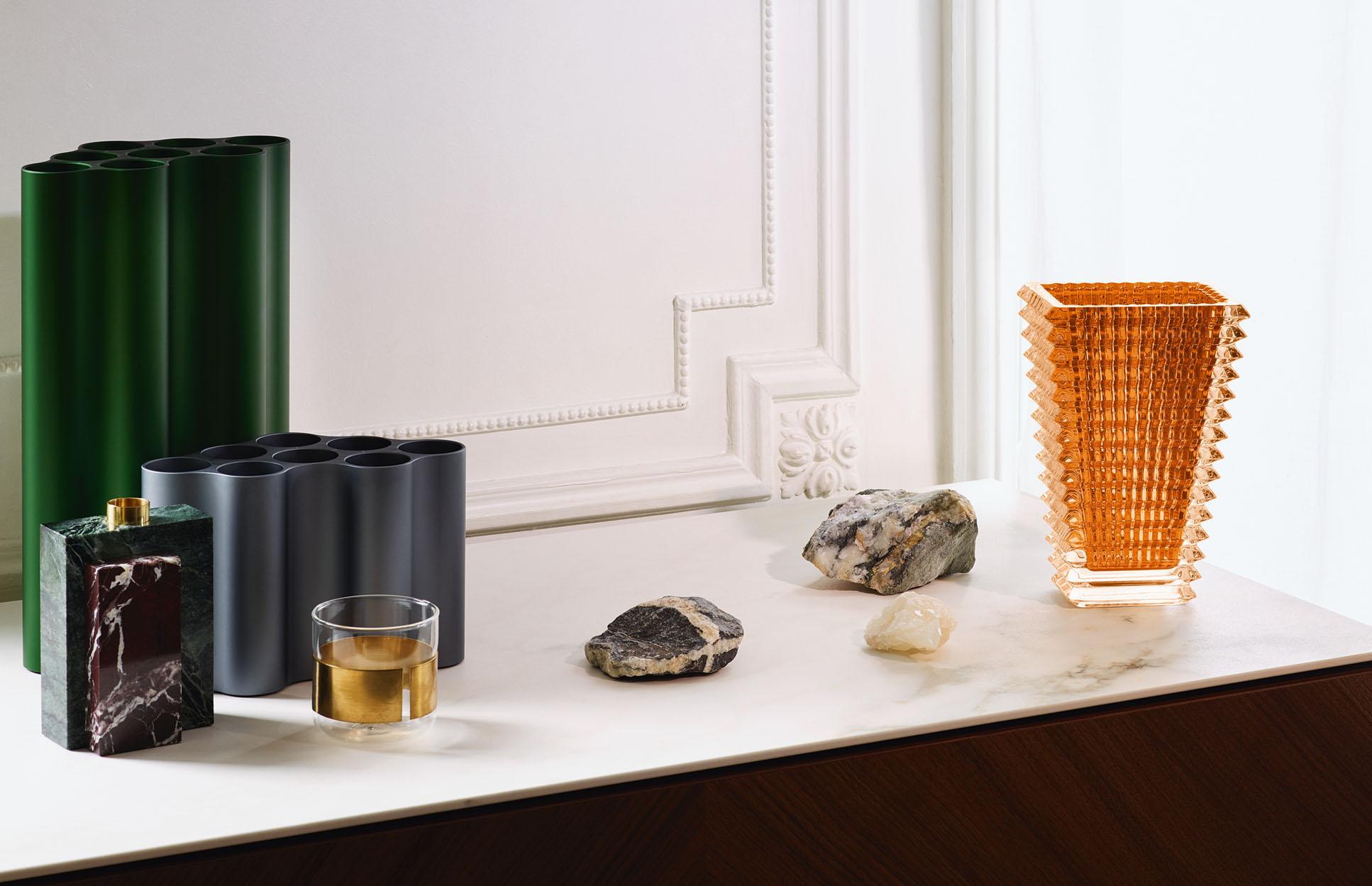 PRINTEMPS Catalogue Maison 2017 Déco Décoration Design Icône Mobilier Printemps Haussmann Baccarat Cinna AYTM Vitra Bouroullec