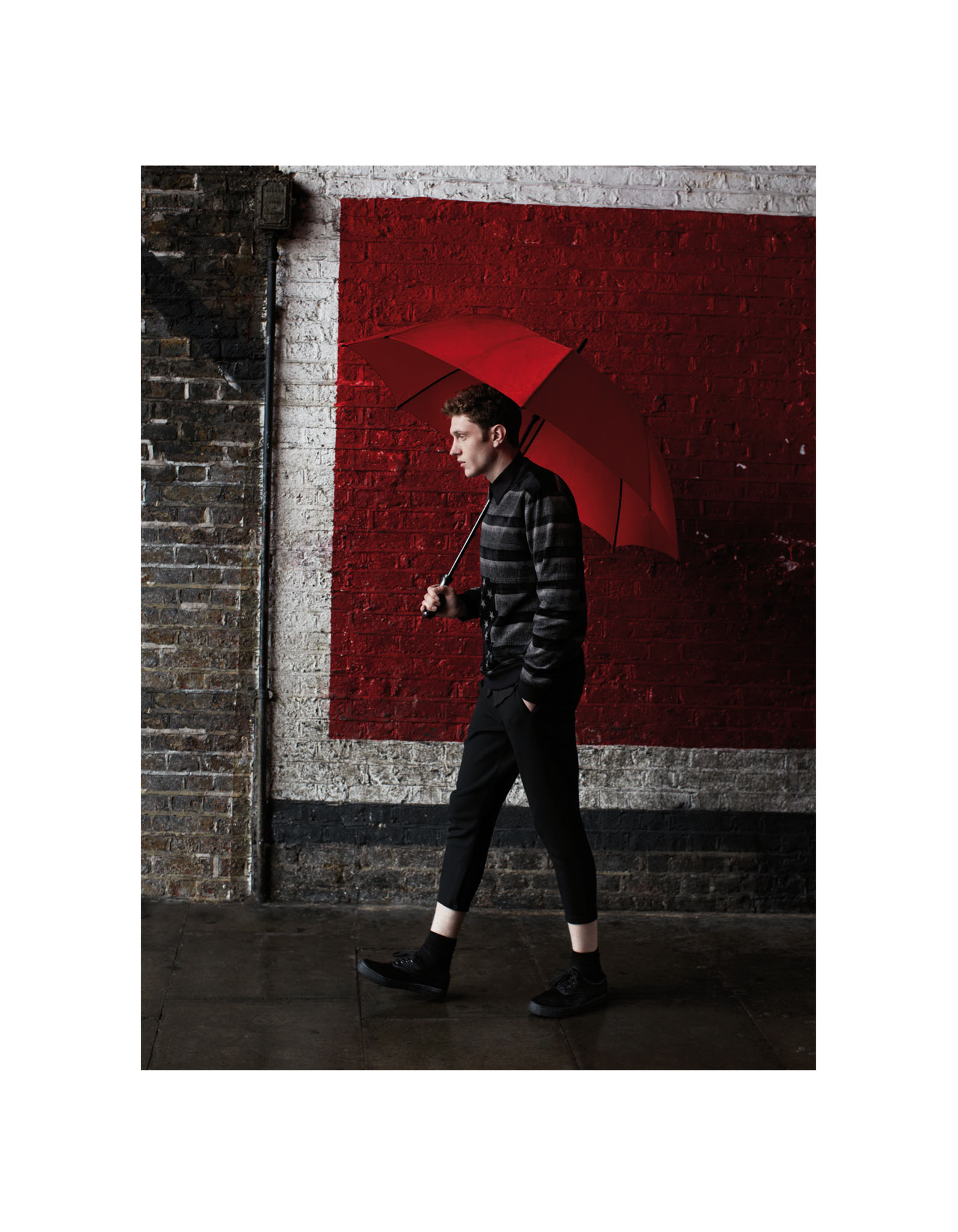 PRINTEMPS Catalogue Homme London Mania. Mode Homme Givenchy, Alexander Wang