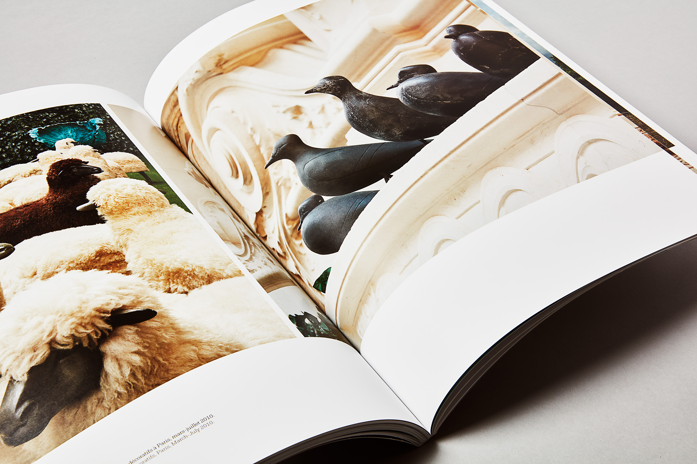GALERIE MITTERRAND Catalogue Lalanne. Art contemporain Sculpture Claude Lalanne François-Xavier Lalanne