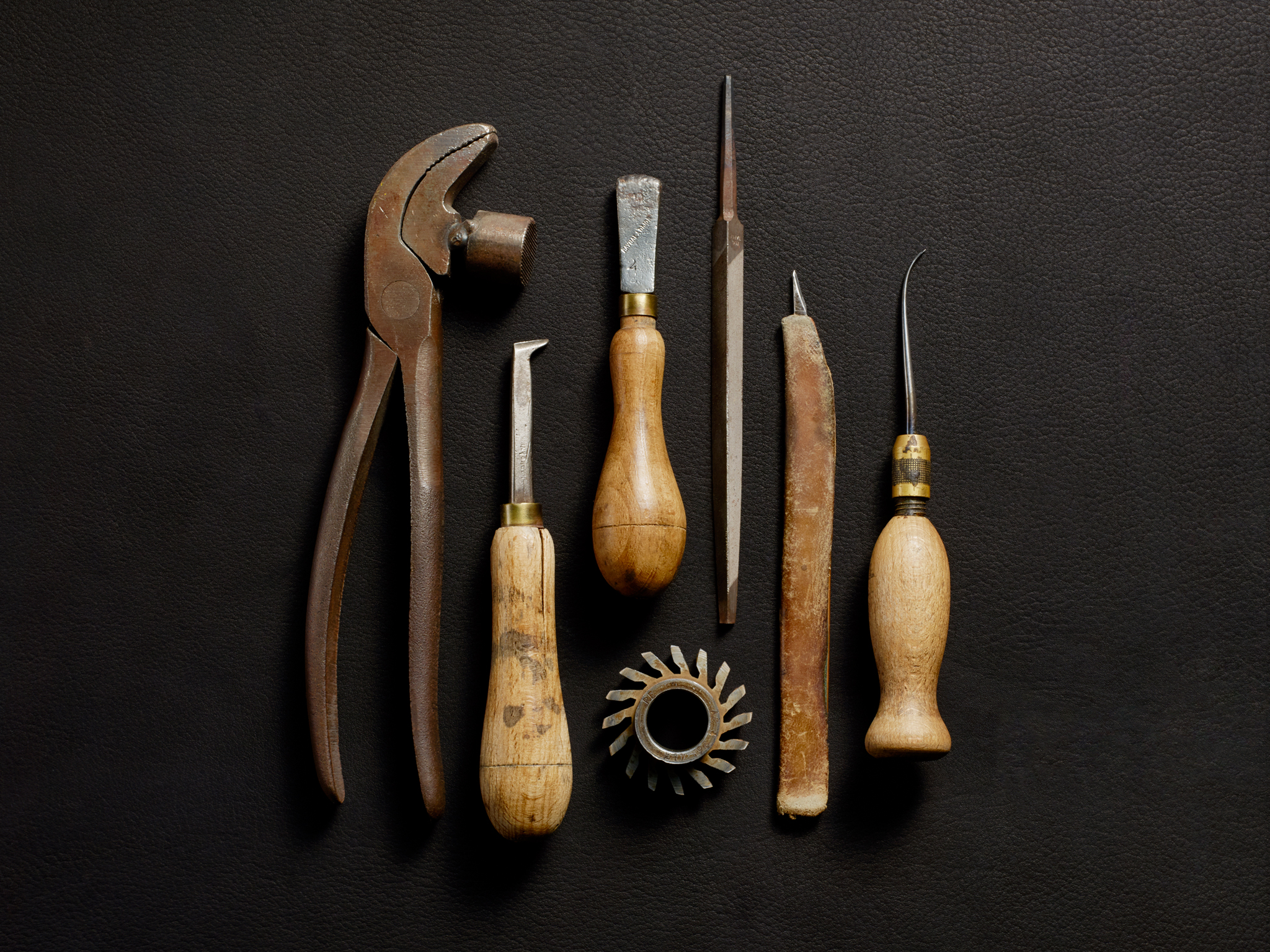 J.M. WESTON ULTRA. Manufacture française Made in France Soulier Luxe Outils Savoir-Faire