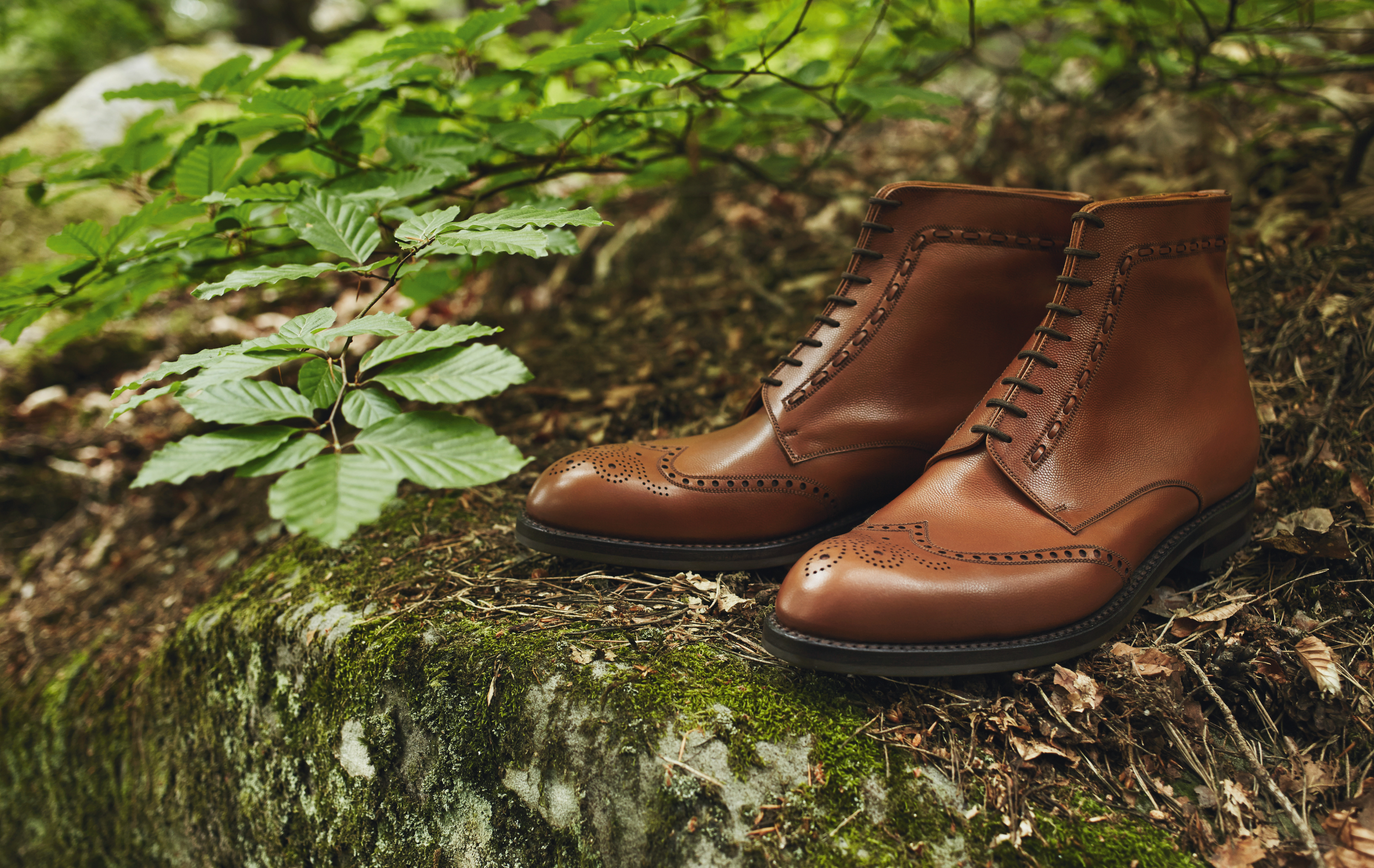 J.M. WESTON Country Gents. Mocassin Manufacture française Made in France Soulier Luxe Catalogue