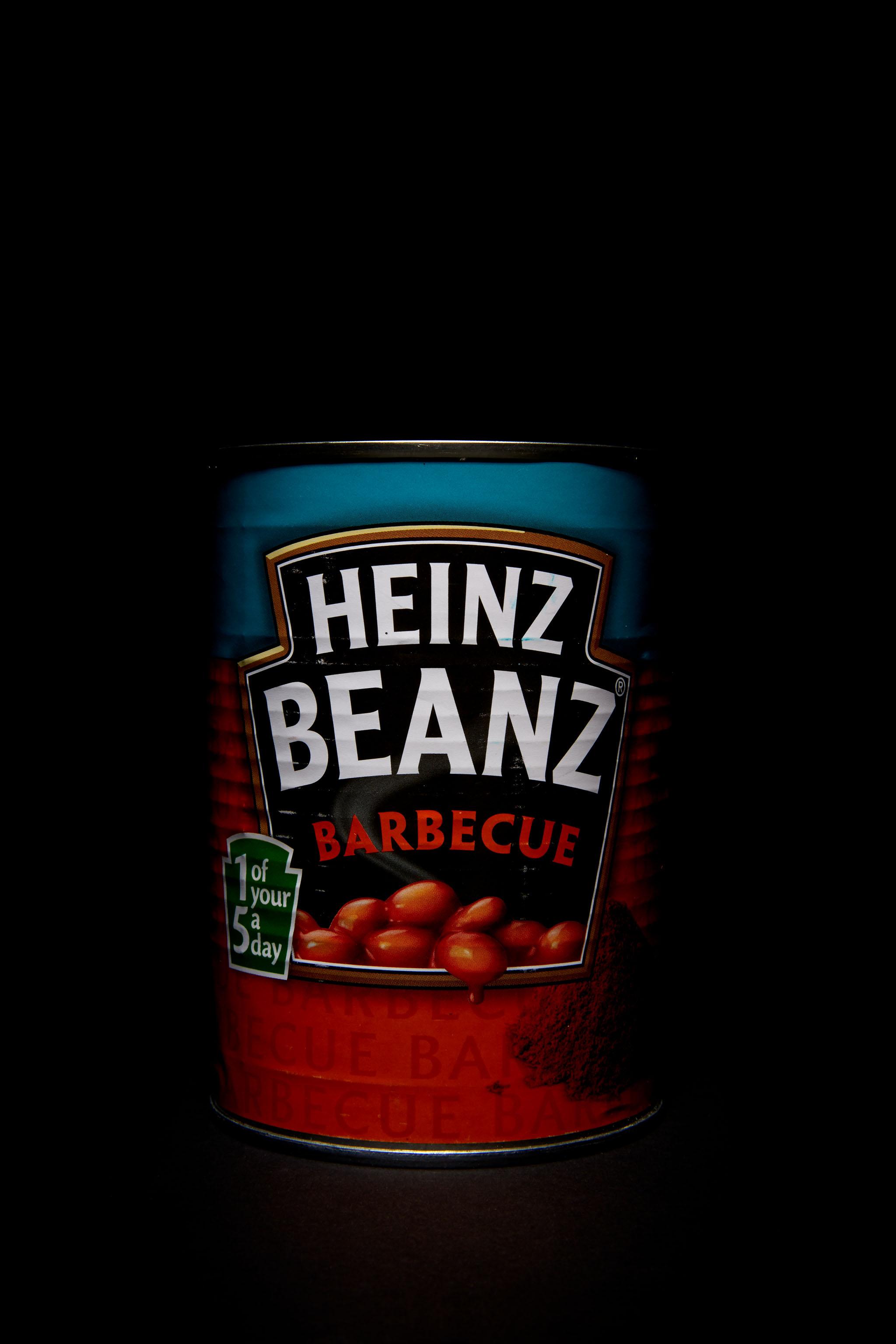 Heinz / Personal work