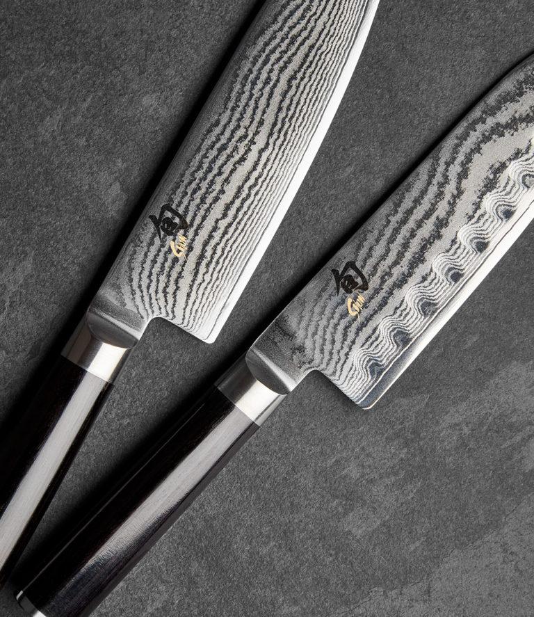 Couteaux Kai