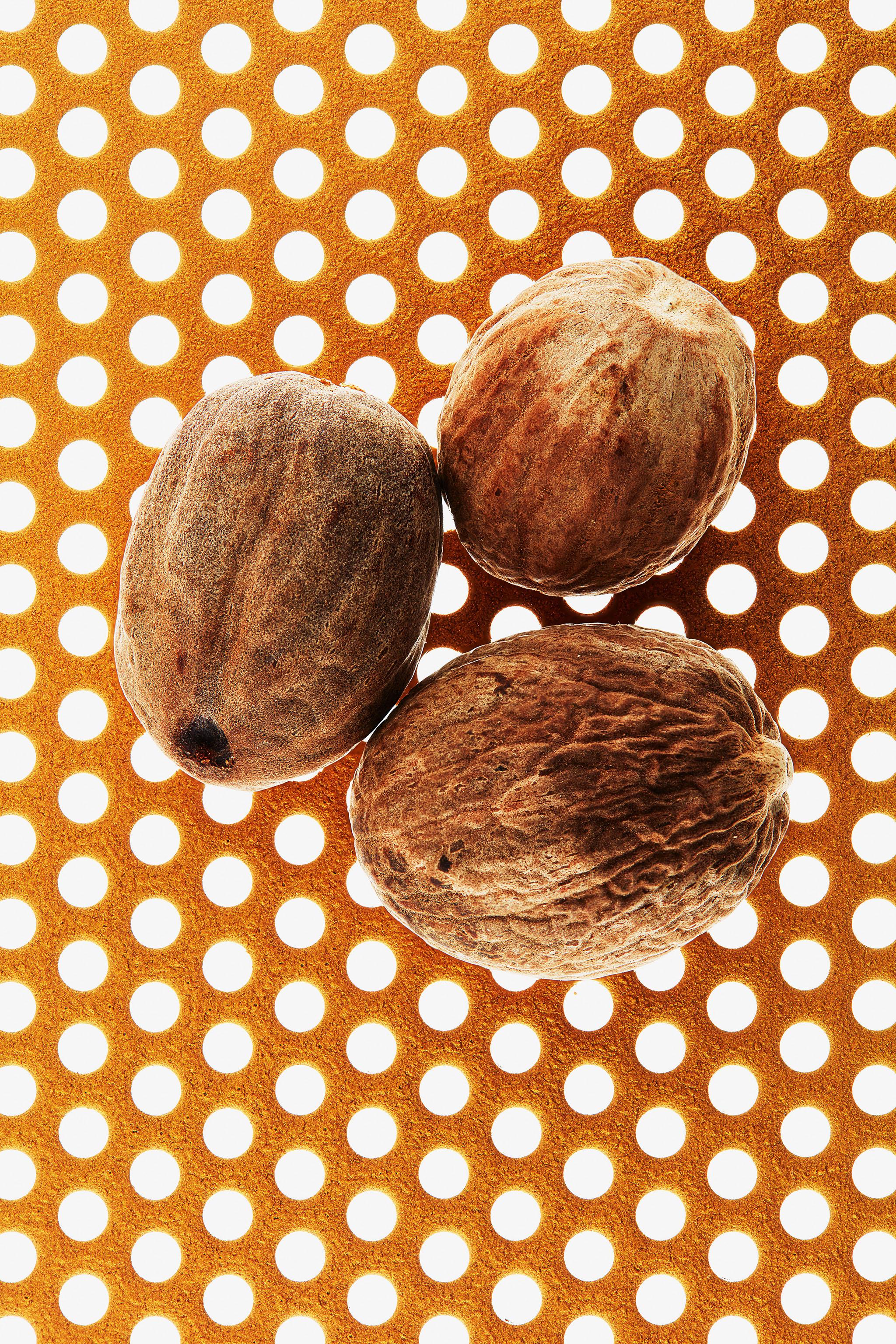 Hermetica noix de muscade