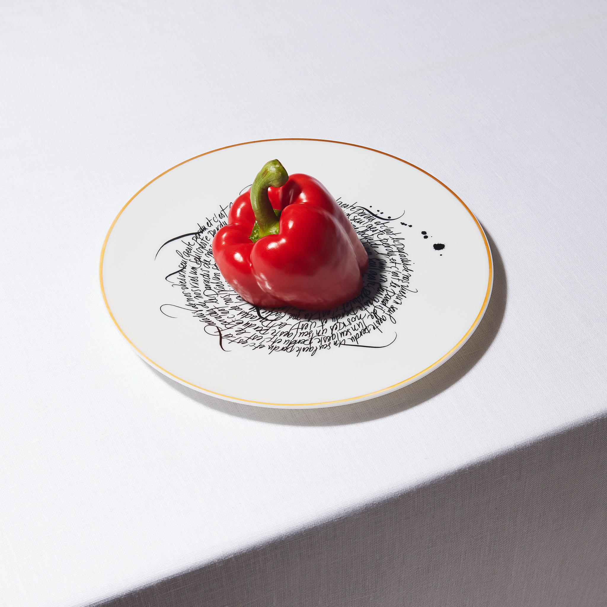 Fruits et légumes / Maison Fragile