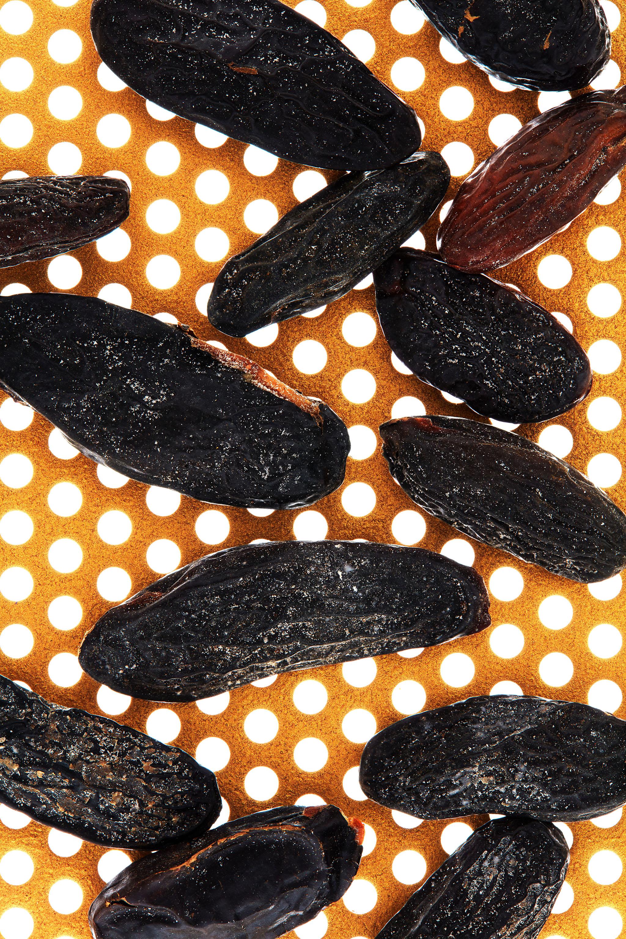 Hermetica fève Tonka