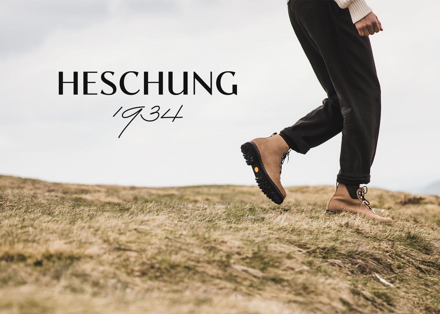 Heschung - Catalogue AH19