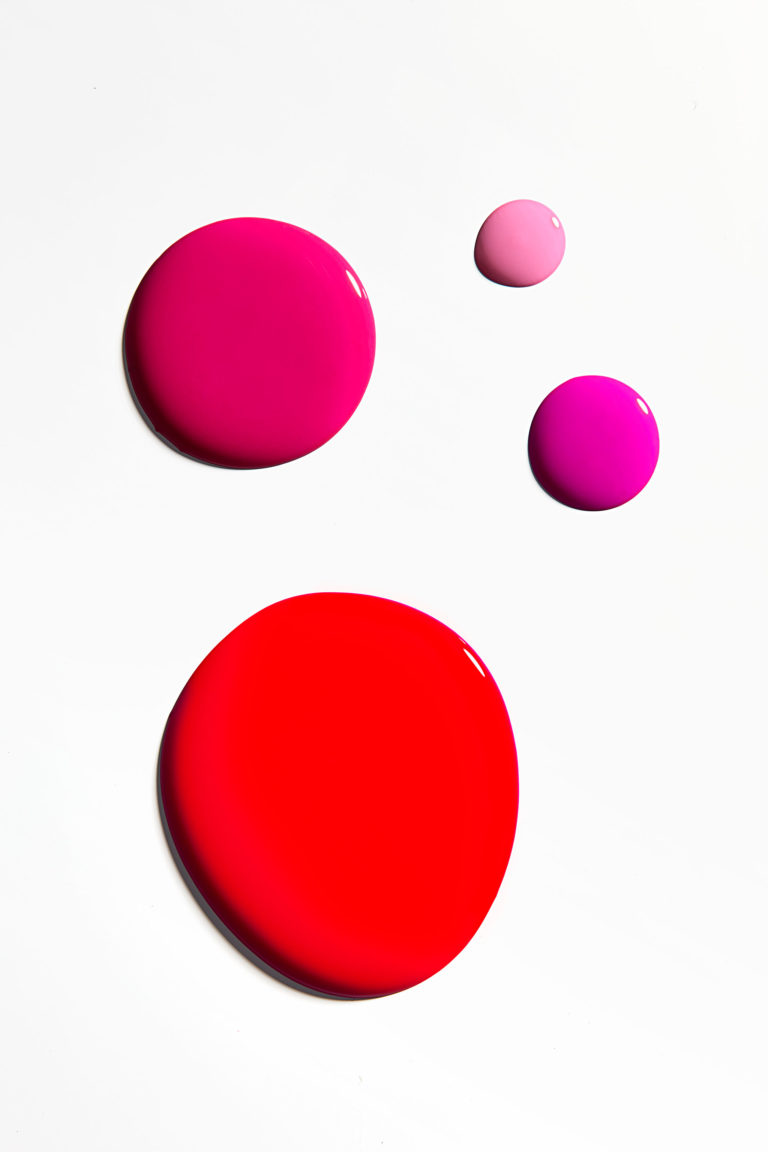 Texture cosmetics