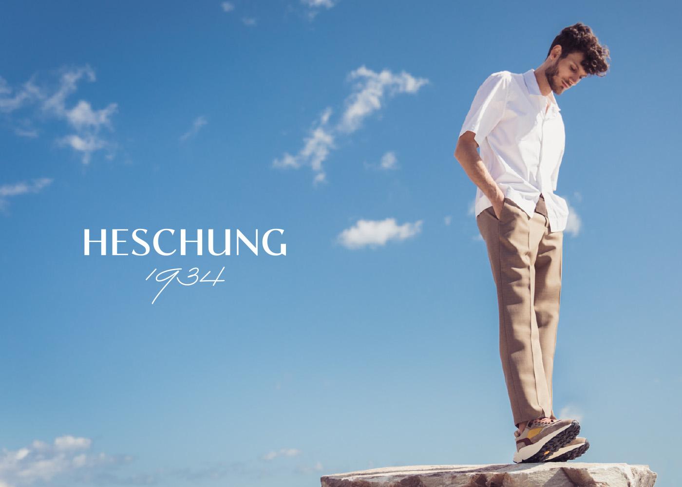 Catalogue Heschung PE20