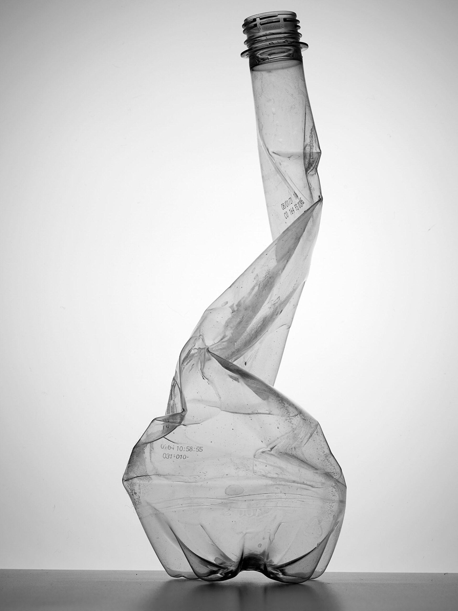 Plastique No.12