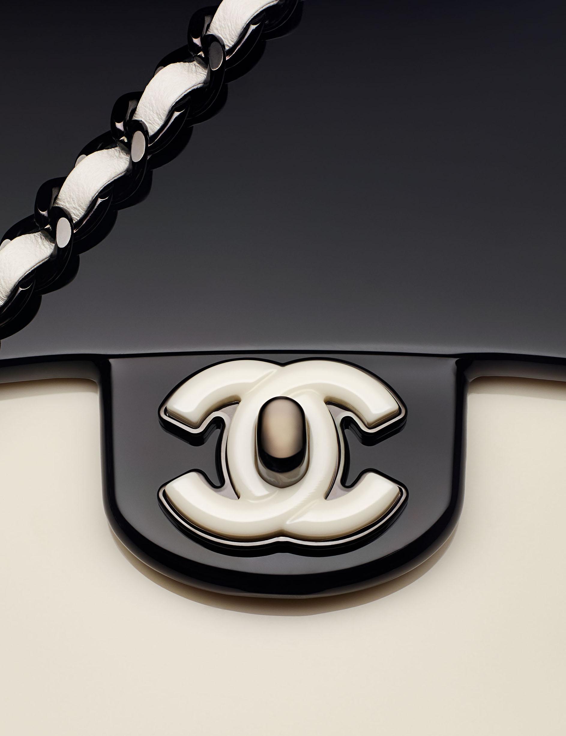 Faux Q magazine - Chanel